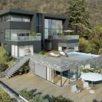 10 Rumah Termahal dan Termewah di Dunia