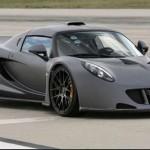 Inilah 5 Mobil Tercepat di Dunia Saat Ini!!