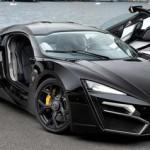 3 Mobil Termahal di Dunia, Harga Miliyaran Rupiah