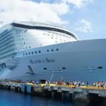 Kapal Pesiar Terbesar Termewah di Dunia, MS Allure of the Seas