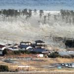Tsunami Terdahsyat di Dunia Paling Banyak Korban