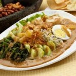 5 Makanan Indonesia Yang Mendunia dan Terkenal