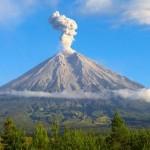 Inilah 5 Gunung Tertinggi di Indonesia