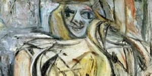 lukisan paling terkenal punya karakter seni kuat