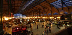 Gare du Nord 'Resize'
