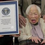 Inilah 7 Manusia Tertua di Dunia