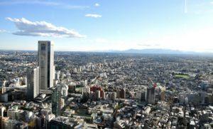 kota paling terpadat di dunia pada tahun 2014