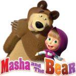 Cerita Dibalik Masha and The Bear Memiliki Kisah Tragis