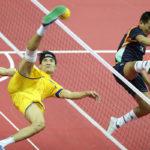 5 Olahraga Tradisional Indonesia Jaman Dulu Seru