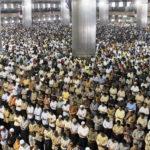 Keutamaan Shalat Berjamaah di Masjid Untuk Laki-Laki