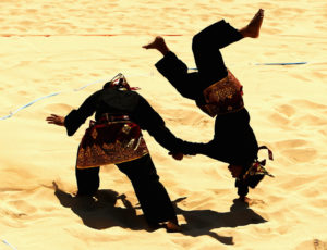 jenis-jenis olahraga tradisional indonesia yang wajib di lestarikan