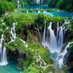 5 Air Terjun Terindah di Dunia dengan Pemandangan Indah