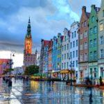 5 Kota Terbersih di Dunia Tanpa Polusi Udara