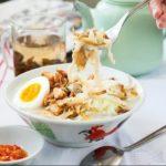 5 Makanan Khas Cirebon Yang Wajib Dicoba
