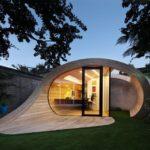 7 Rumah Unik di Dunia Desain Aneh