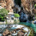 5 Tempat Terindah di Dunia Yang Belum Terlihat