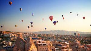 tempat-terindah-di-dunia-cappadocia