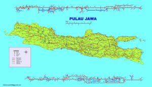 5 Daftar Pulau Terbesar Di Indonesia Saat Ini Serumenarik Com