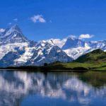 Inilah 3 Gunung Tertinggi di Dunia Saat Ini