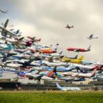 Inilah 10 Bandara Tersibuk di Dunia 2017