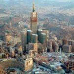 Inilah 10 Gedung Tertinggi di Dunia 2017