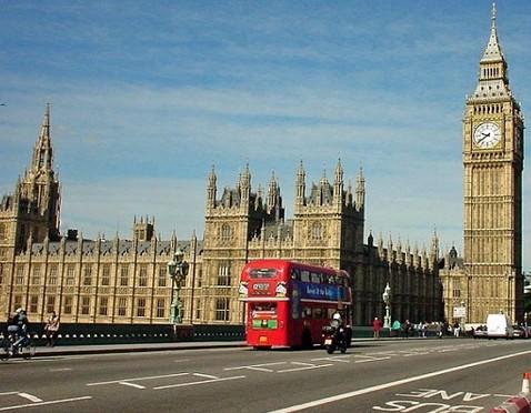 10 Kota yang Paling Banyak Dikunjungi oleh Wisata di Dunia