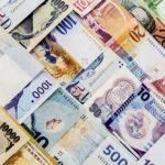 10 Mata Uang Tertinggi di Dunia 2017