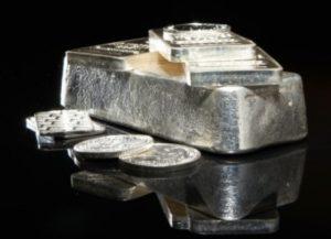10 Negara Penghasil Perak Terbesar di Dunia
