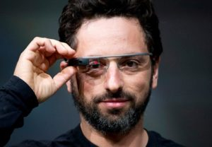 Sergey Brin Pendiri Google