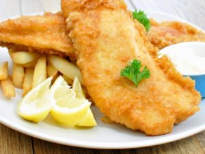 Fish-n-chips