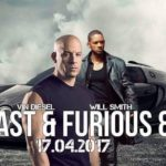 6 Film Action Terbaru 2017 Box Office