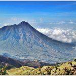 6 Gunung Tertinggi di Jawa Berdasarkan Ketinggiannya