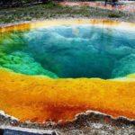 7 Mata Air Terpanas di Dunia