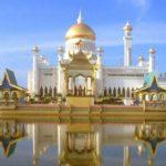 3 Masjid Paling Unik di Dunia yang Menawan