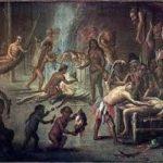 Suku-Suku Kanibal di Dunia dan Kekejamannya