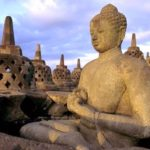 Peninggalan Nabi Sulaiman di Dunia, Candi Borobudur, Benarkah?