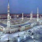 7 Masjid Tertua di Dunia yang Di Buat Sebelum Masehi