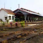 5 Stasiun Kereta Tertua di Indonesia