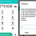 Kode Rahasia Paket Internet Murah Telkomsel di #363