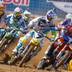 Kompetisi Sepeda Motor Balap Selain MotoGP