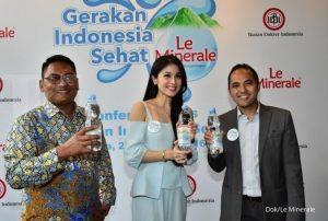 gerakan indonesia sehat