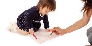 Stimulasi Aspek Kognisi Anak