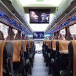 Rekomendasi Sewa Bus Pariwisata di Bogor