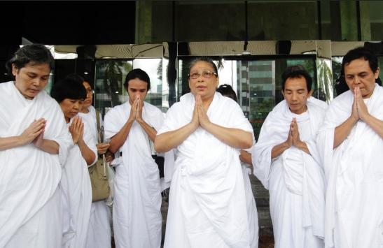 8 Aliran Sesat di Indonesia Lengkap Menurut MUI