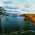Inilah 10 Danau Terdalam di Dunia