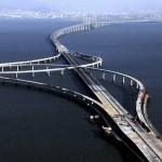 Jembatan Terpanjang di Dunia, Ada di Cina