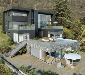Gold-House-Switzerland