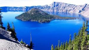danau crater