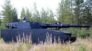 Jubah Tank ADAPTIV