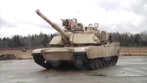 USA M1A2 SEPv2